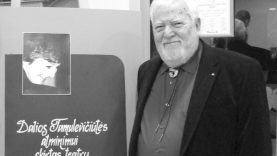Liūdime dėl žymaus režisieriaus Povilo Gaidžio mirties