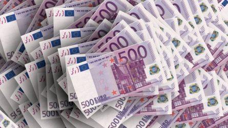 Startuoja pirmasis 92 mln. eurų vertės Žaliojo koridoriaus projektas