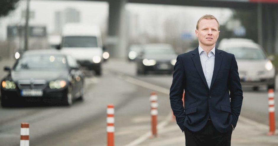 Elektromobiliai – netolima kiekvieno kasdienybė: kuo jie pranašesni?