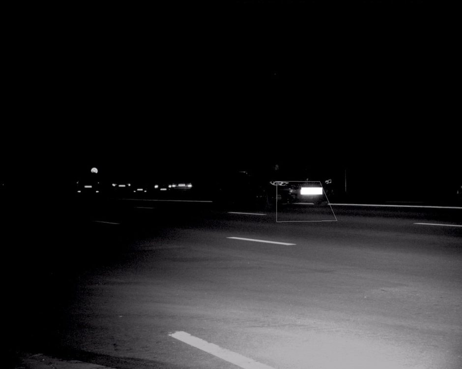 Savaitės lakstūnas – miesto gatvėmis skriejo 125 km val greičiu