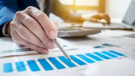 VMI vertinimu, beveik 200 įmonių yra ant nemokumo slenksčio