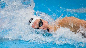 Pirmadienį Tokijuje – Lietuvos plaukikų ir buriuotojų startai