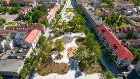 Panevėžys vis labiau traukia grįžtančius į Lietuvą – imigruojančiųjų į miestą padaugėjo 87 proc.