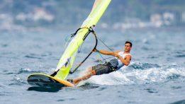Burlentininkas Juozas Bernotas Tokijo olimpinėse žaidynėse užėmė 15-ąją vietą