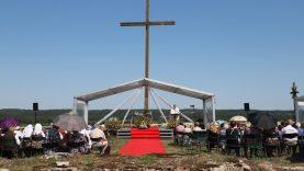 Karmėlavos Šv. Onos parapija mena kelių šimtmečių istoriją