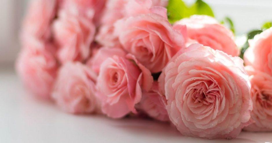 Ar gėlės į namus reikalinga paslauga?