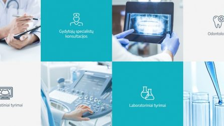 Kuo ginekologas Vilniuje naudingas?