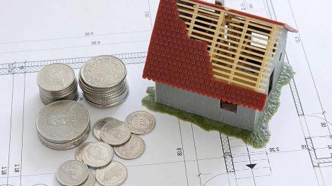 Kaip sumažinti namo statybos išlaidas