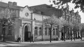 Šiaulių kultūros centro istorija