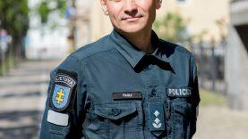 """Įkūrimo dešimtmetį pasitinkantis pirmasis Kauno apskrities policijos imuniteto pareigūnas: """"Mūsų tikslu tapo ne tik korupcijos išaiškinimas, bet ir policijos pareigūno apgynimas"""""""