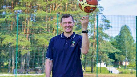 Varėniškiai kviečia krepšinio aistruolius dalyvauti Pauliaus Jankūno krepšinio turnyre