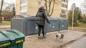 Priminimas vilniečiams: būtina susimokėti mišrių komunalinių atliekų rinkliavą