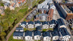"""Architektūriniai konkursai padeda miestui neįsigyti """"katės maiše"""""""
