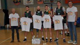 Varėnoje įvyko pirmasis Pauliaus Jankūno krepšinio 3×3 turnyras