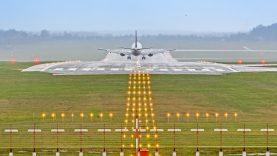 M. Skuodis: civilinė aviacija negali būti naudojama neteisėtai migracijai organizuoti