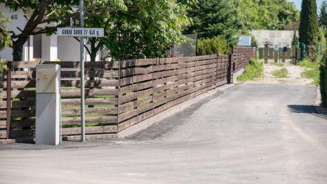 Sodų gatvės bus tvarkomos efektyviau