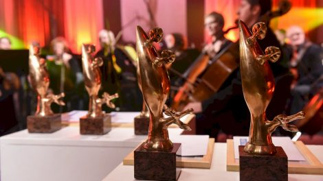 Dailės galerijoje bus apdovanoti 2020-ųjų Metų panevėžiečiai