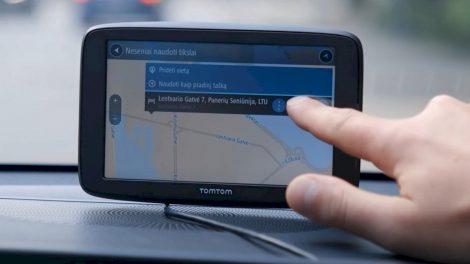 Jau nuo spalio praktikos egzamine nauja savarankiško vairavimo užduotis