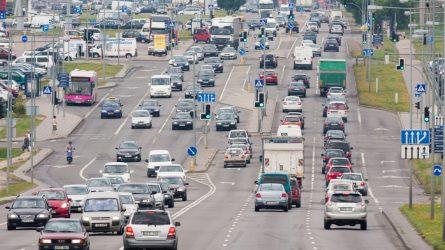 Automobilių taršos mokestis: dažniausiai užduodami klausimai