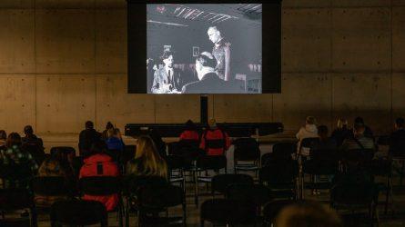 Artėjant Baltijos kelio dienai – lietuviškų filmų peržiūra