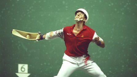 Olimpinė istorija: kurios sporto šakos dingo iš olimpinių žaidynių programos?