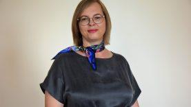 Naujoji Šiaulių valstybinės kolegijos vadovė – dr. Lina Tamutienė