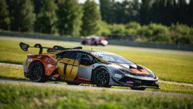 """Penktadienis """"Parnu Summer Race"""": kaip prasidėjo lenktynių savaitgalis!"""