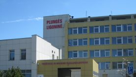 Plungės ligoninei vadovaus Remigijus Mažeika