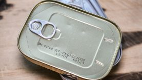 Konservų dėžutėse gabenti kvaišalai virto solidžia laisvės atėmimo bausme