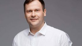 Komisija apsisprendė dėl Šiaulių miesto garbės piliečio kandidatūros
