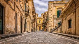 Norite praleisti savaitgalį romantiškai, apsilankykite Italijoje