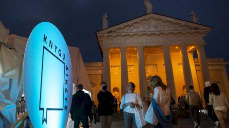"""Šiandien prasideda didžiausias Vilniaus miesto festivalis – """"Sostinės dienos 2021""""!"""