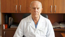 Ortopedijos traumatologijos centro veiklos dešimtmetį lydi ir užmojai, ir trikdžiai