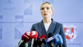 Baltijos šalys ir Lenkija sutarė dėl būtinybės keisti ES teisės aktus, reguliuojančius migracijos valdymą