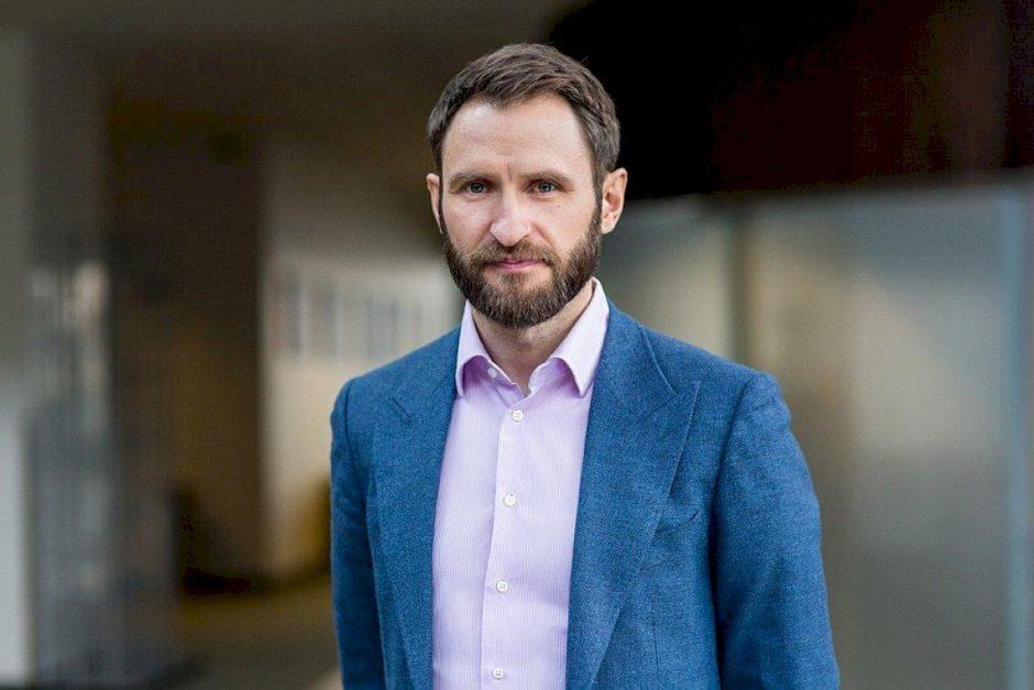 """Investuok Lietuvoje"" pradeda vadovauti Elijus Čivilis"