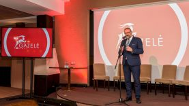 Pasveikintos sparčiausiai augusios Panevėžio regiono įmonės