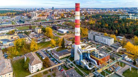 Šildymo sezonas Vilniuje artėja, namų administratoriai neparuošę daugiau nei pusės miesto pastatų