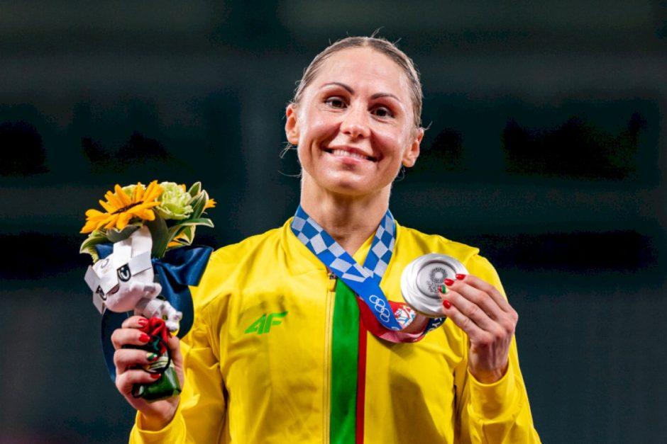 LTOK VK posėdis: automobilis už olimpinį sidabrą ir patvirtintas olimpinių kandidatų sąrašas