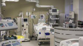 Anesteziologai reanimatologai pasirengę taikytis prie esamos situacijos