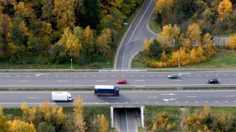M. Skuodis: Lietuvos keliams finansuoti siūlome aiškesnę, ilgalaikiu planavimu pagrįstą ir į savivaldą orientuotą sistemą
