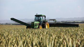 Kaip prižiūrėti žemės ūkio techniką?