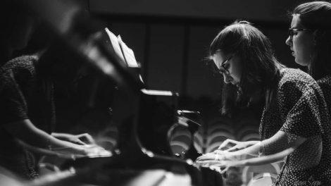 Jaunosios kartos pianistė Medeinė Mickevičiūte apie studijas Taline, savo kūrybinį kelią ir artėjantį koncertų turą su Šiaulių pučiamųjų orkestru
