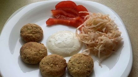 Kepti varskėciai – kaip juos skaniai paruošti?