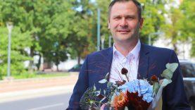 Patvirtinta Šiaulių miesto garbės piliečio kandidatūra