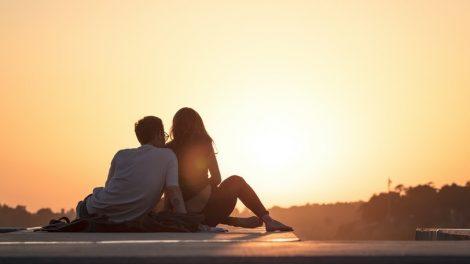 Pramogos, kurios sustiprins santykius ir suteiks intymumo dviese