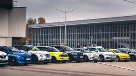 """Paaiškėjo pirmieji pretendentai į """"Lietuvos metų automobilį 2022"""""""