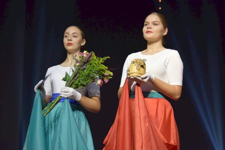 """Iškilmingame renginyje """"Gintarinė Bitė 2021"""" pagerbtos Vilkaviškio rajono nevyriausybinės organizacijos"""