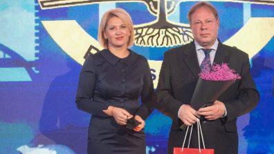 Vilniaus metų mokytojas: negalią turintys vaikai atsiskleidžia per muziką
