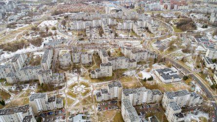 Vilnius derėsis dėl sklypo naujai mokyklai Perkūnkiemyje