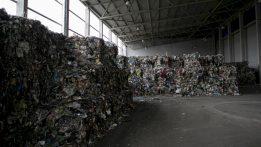 Aplinkosaugininkai įmonėse galės tikrinti atliekų kiekį pagal faktą